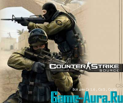 Counter-Strike Source v73